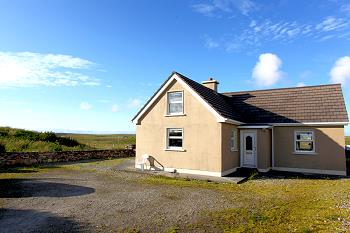 Tearmon Cottage Erris Peninsula Co. Mayo